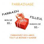 parrainge