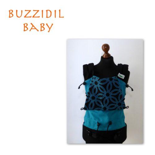 Buzzidil Versatile Baby
