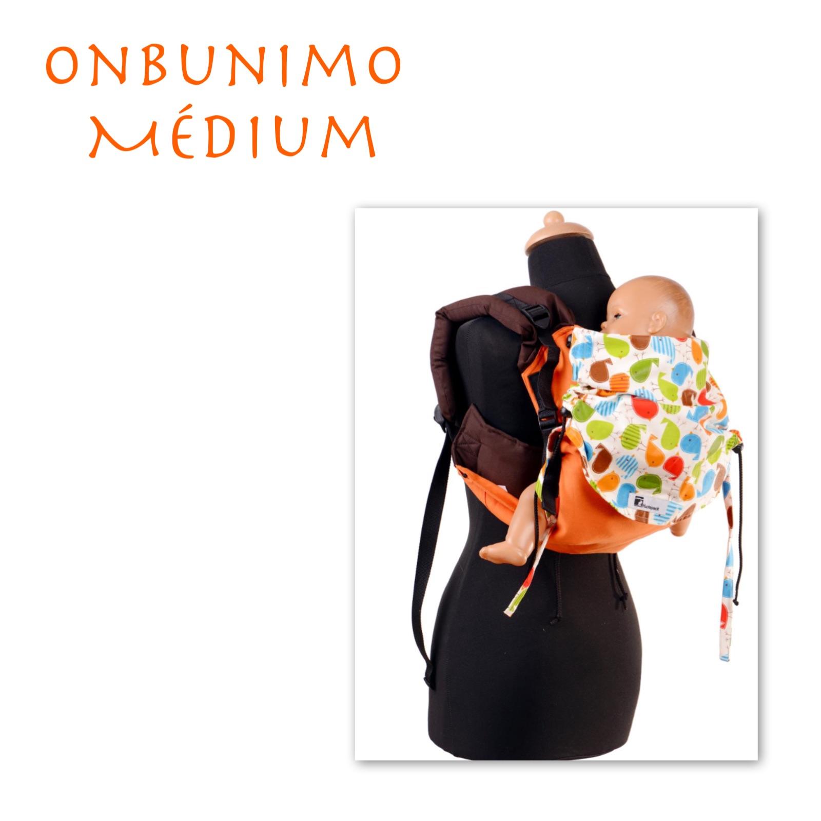 Onbu Babyroo médium