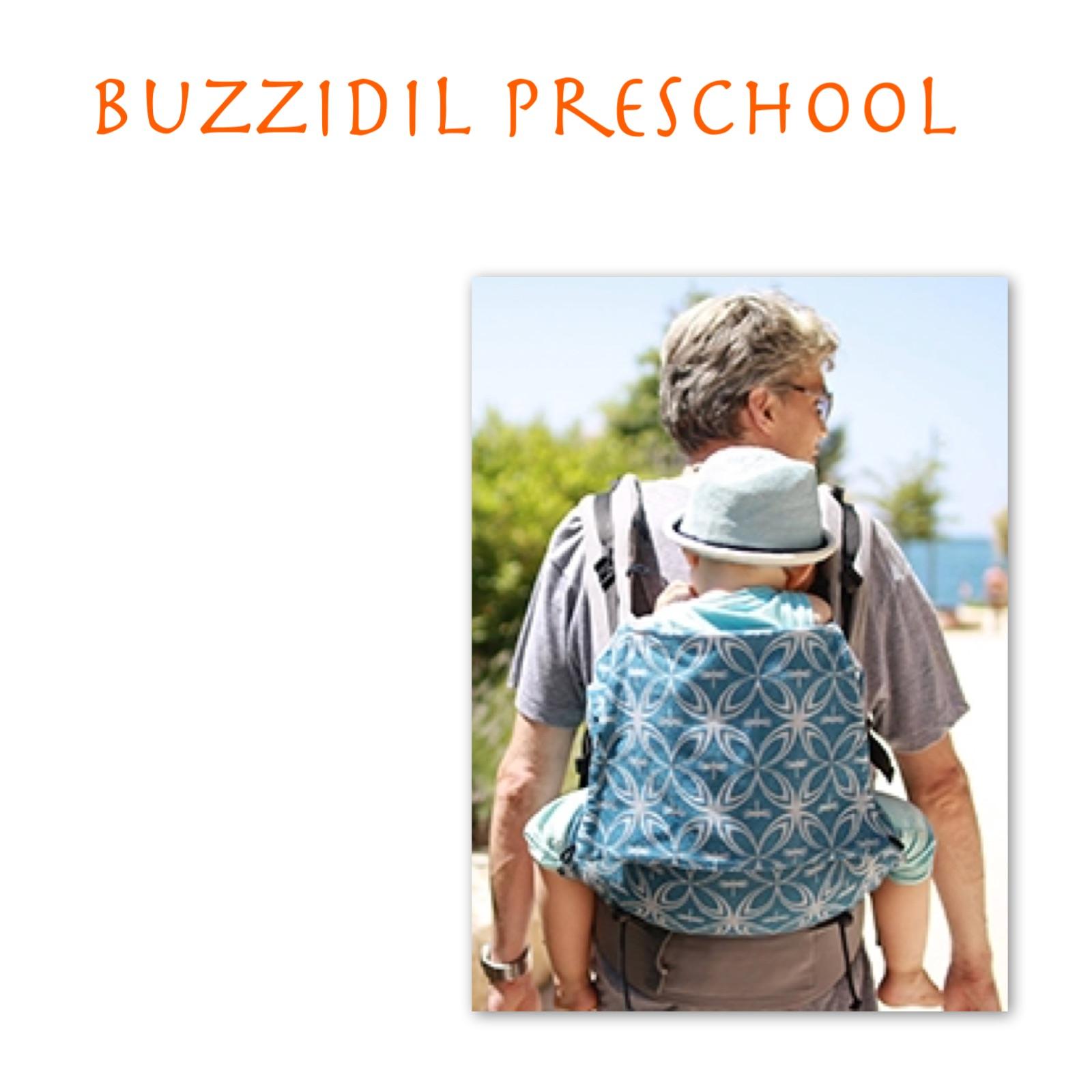 Buzzidil Versatile Preschool