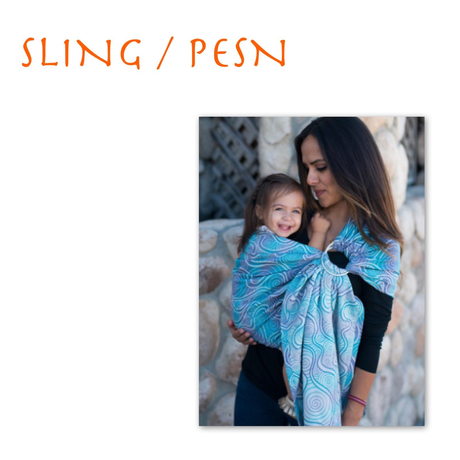 Sling / Pesn