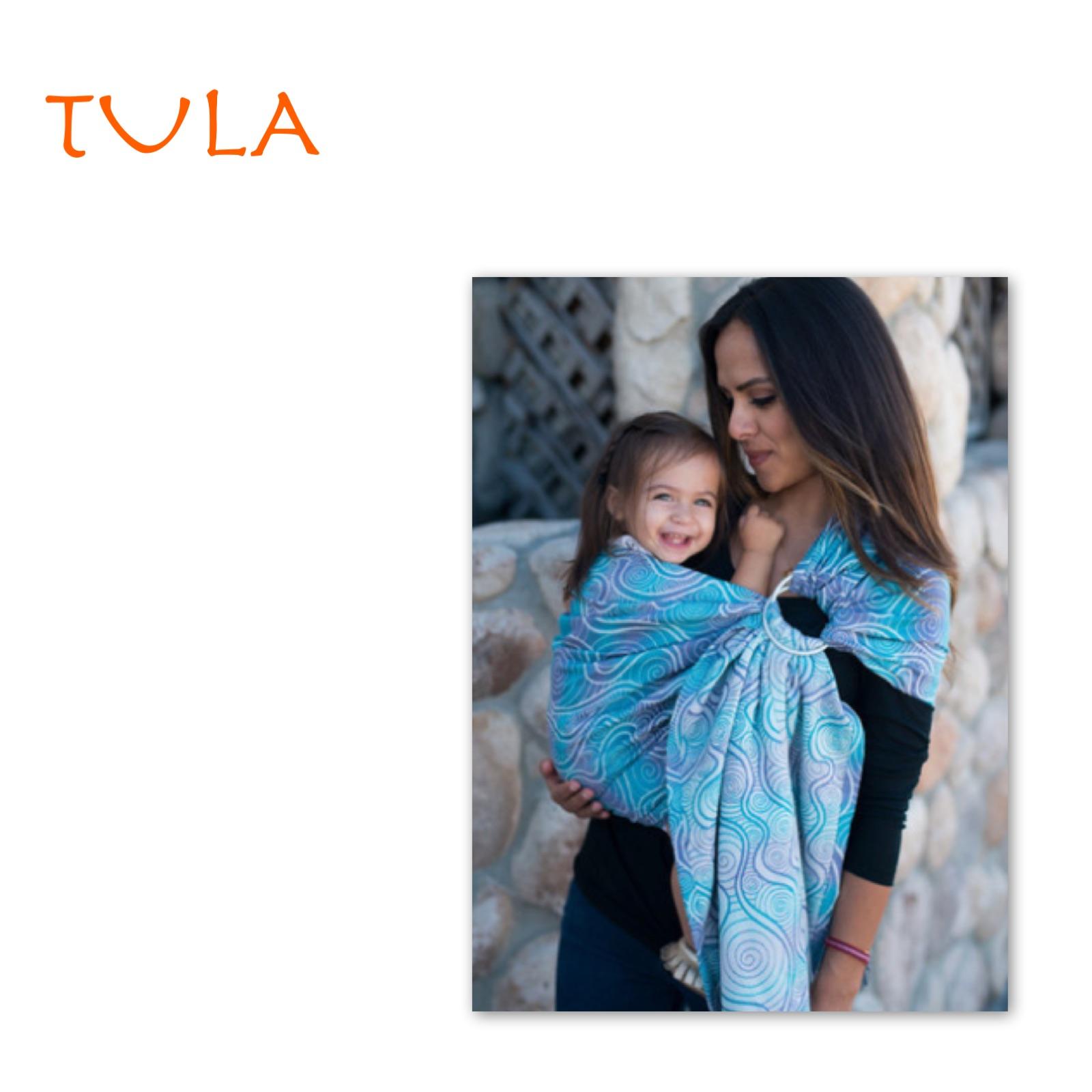 Tula sling