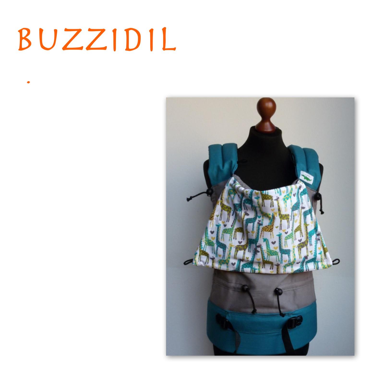 Buzzidil Versatile