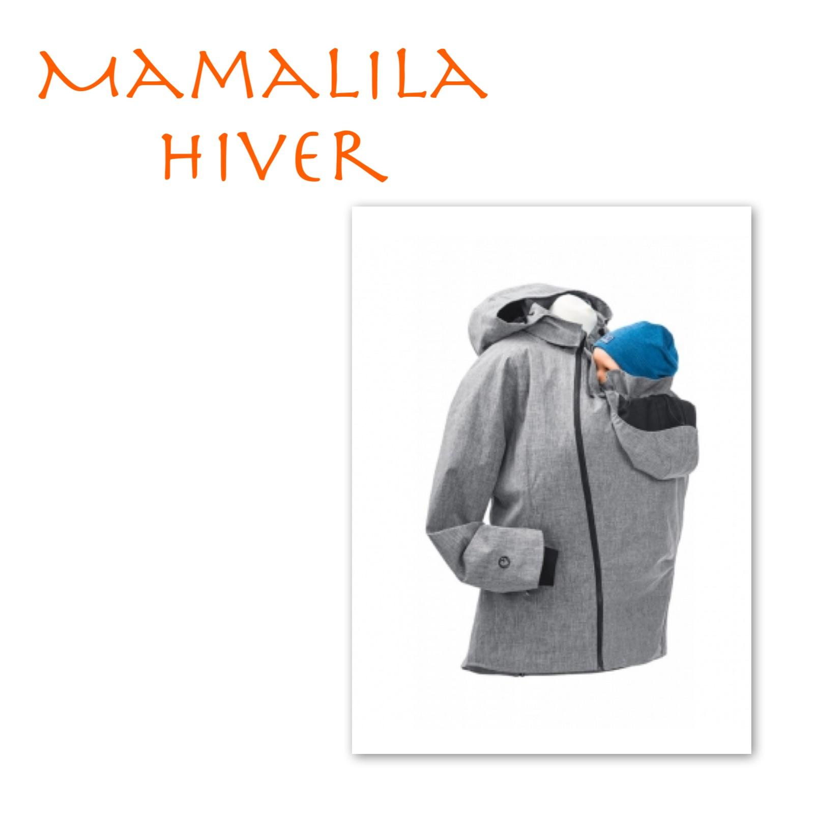 Mamalila hiver