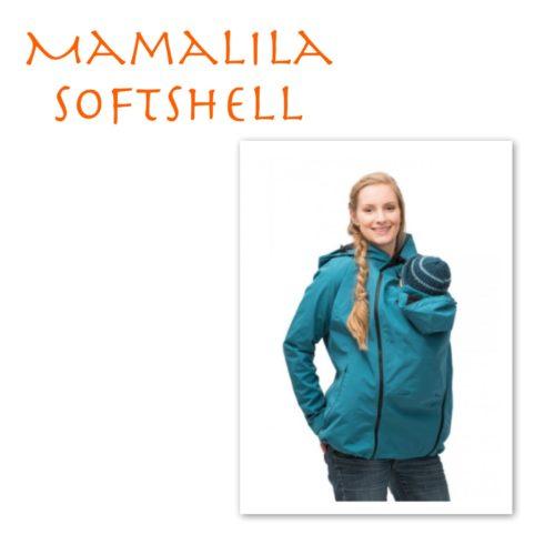Mamalila Softshell