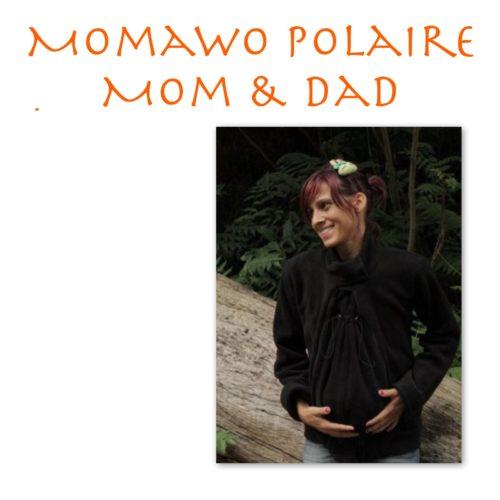 Momawo Polaire