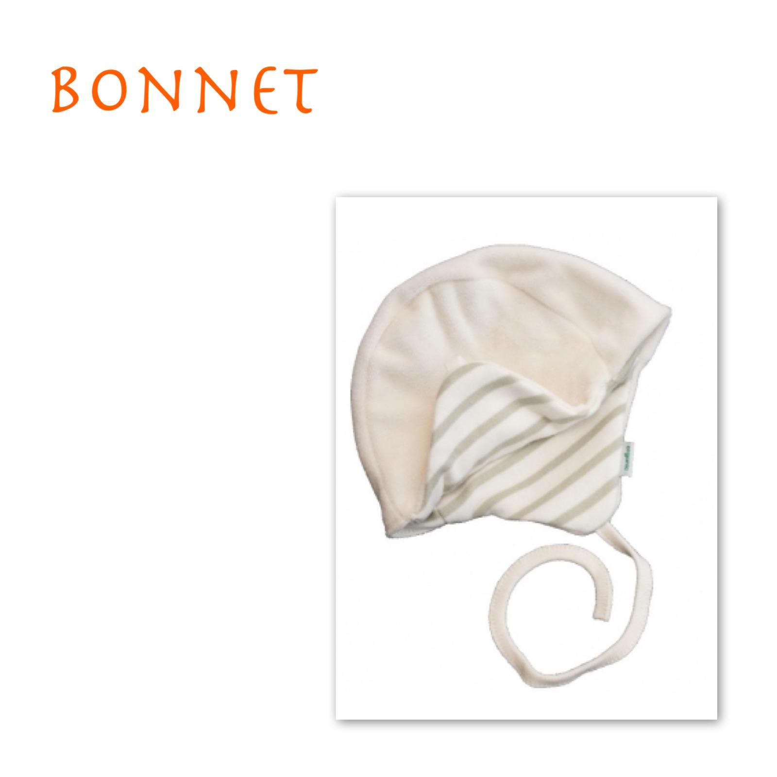 Bonnet Popolili
