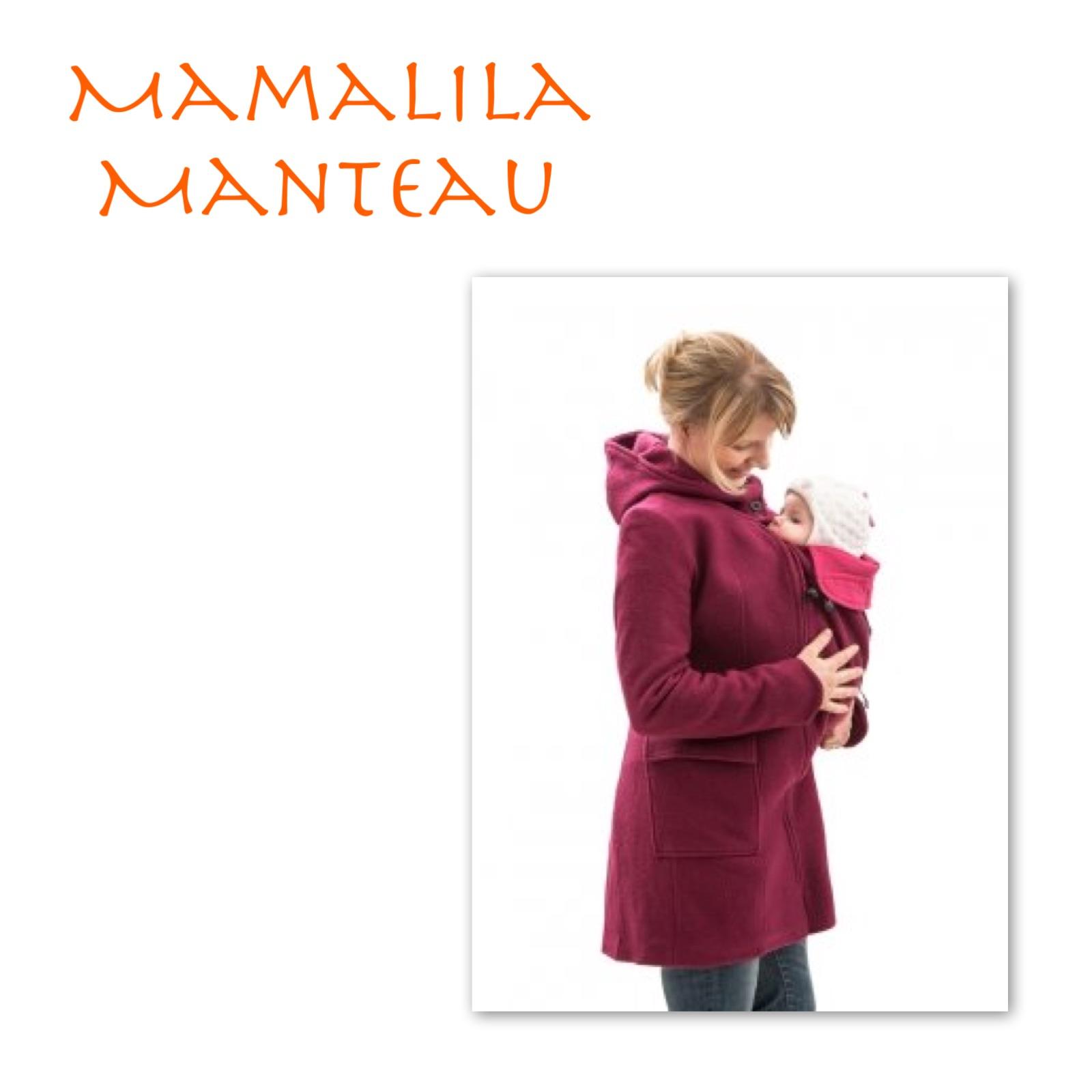 Mamalila Manteau
