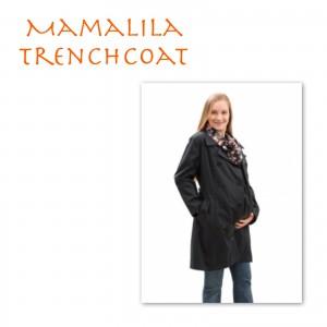 Mamalila Trenchcoat