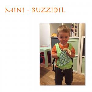Mini-Buzzidil