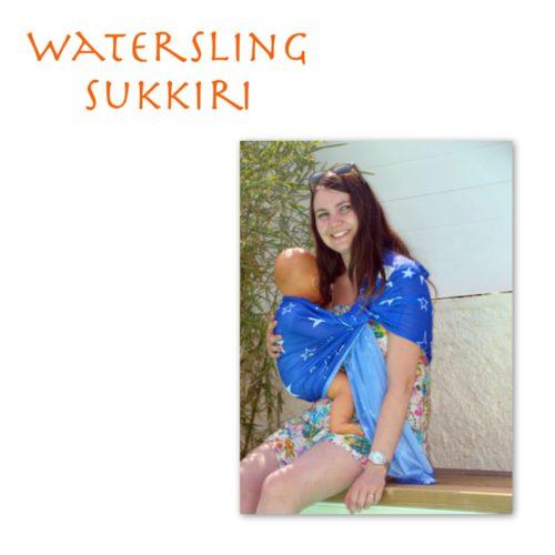Watersling Sukkiri