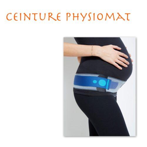 Ceinture Physiomat