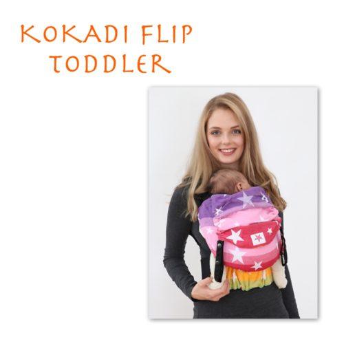 Kokadi Flip Toddler