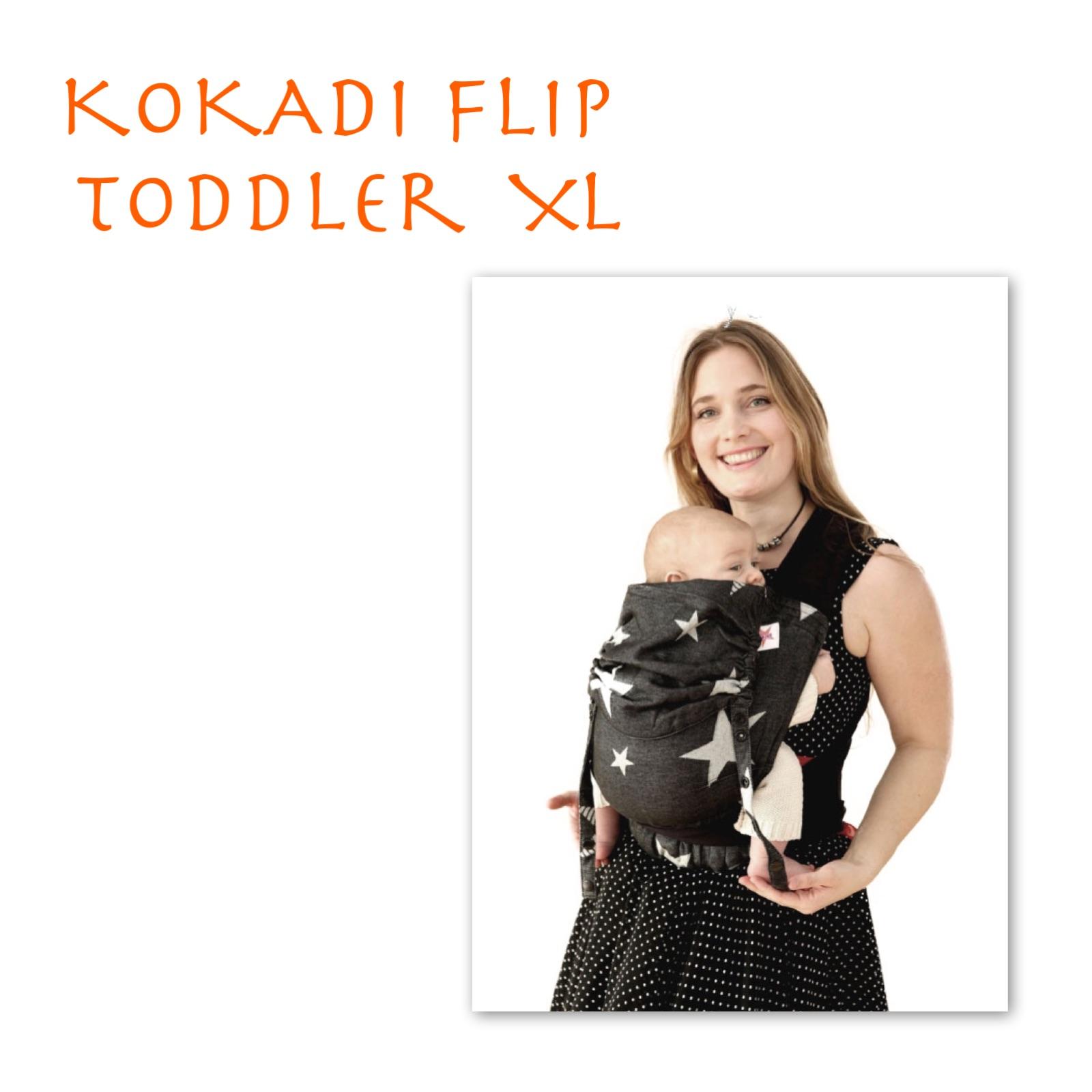 Kokadi Flip Toddler XL