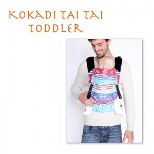 Kokadi Tai Tai Toddler