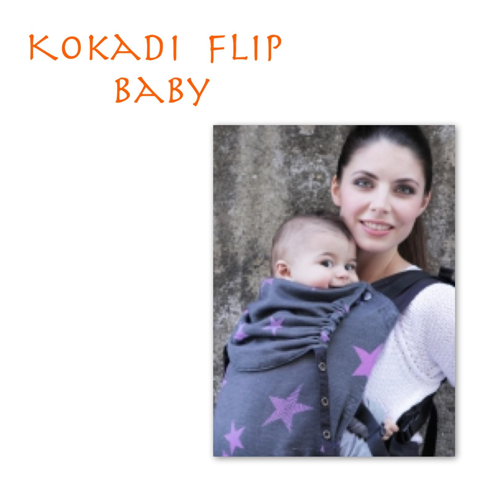Kokadi Flip Baby
