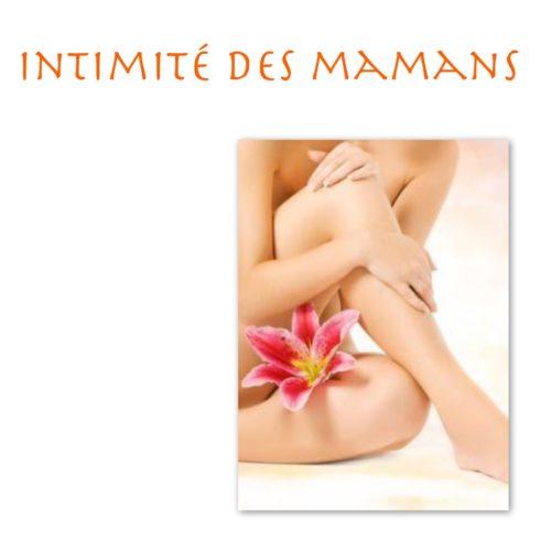 Intimité féminine