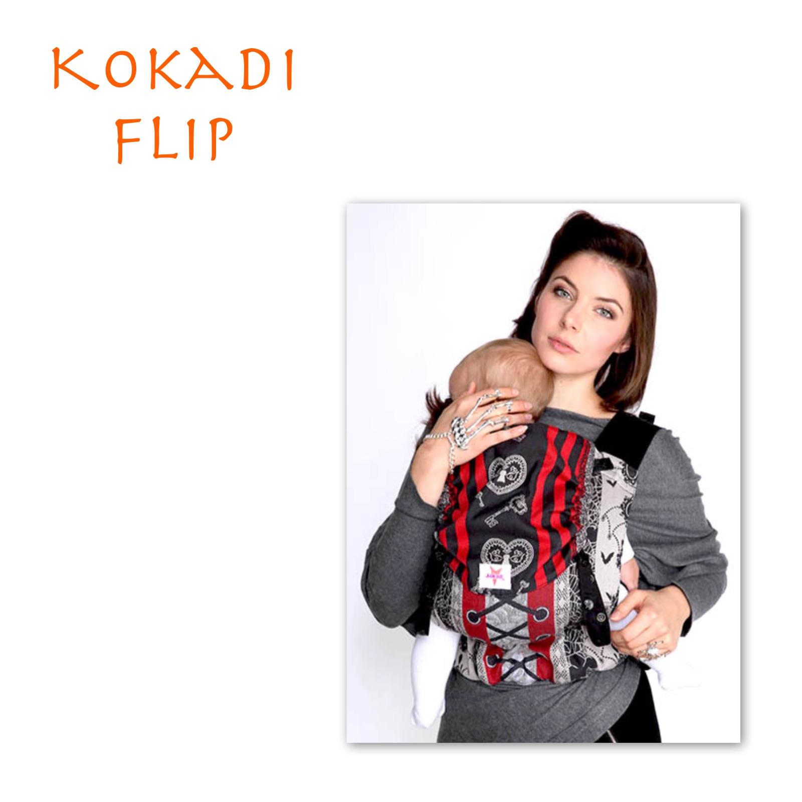 Flip de Kokadi