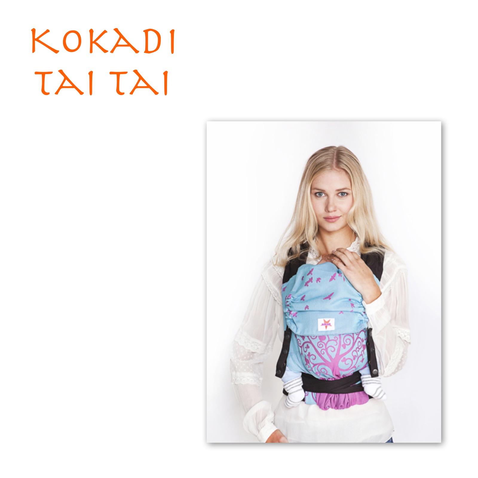 Tai Tai de Kokadi