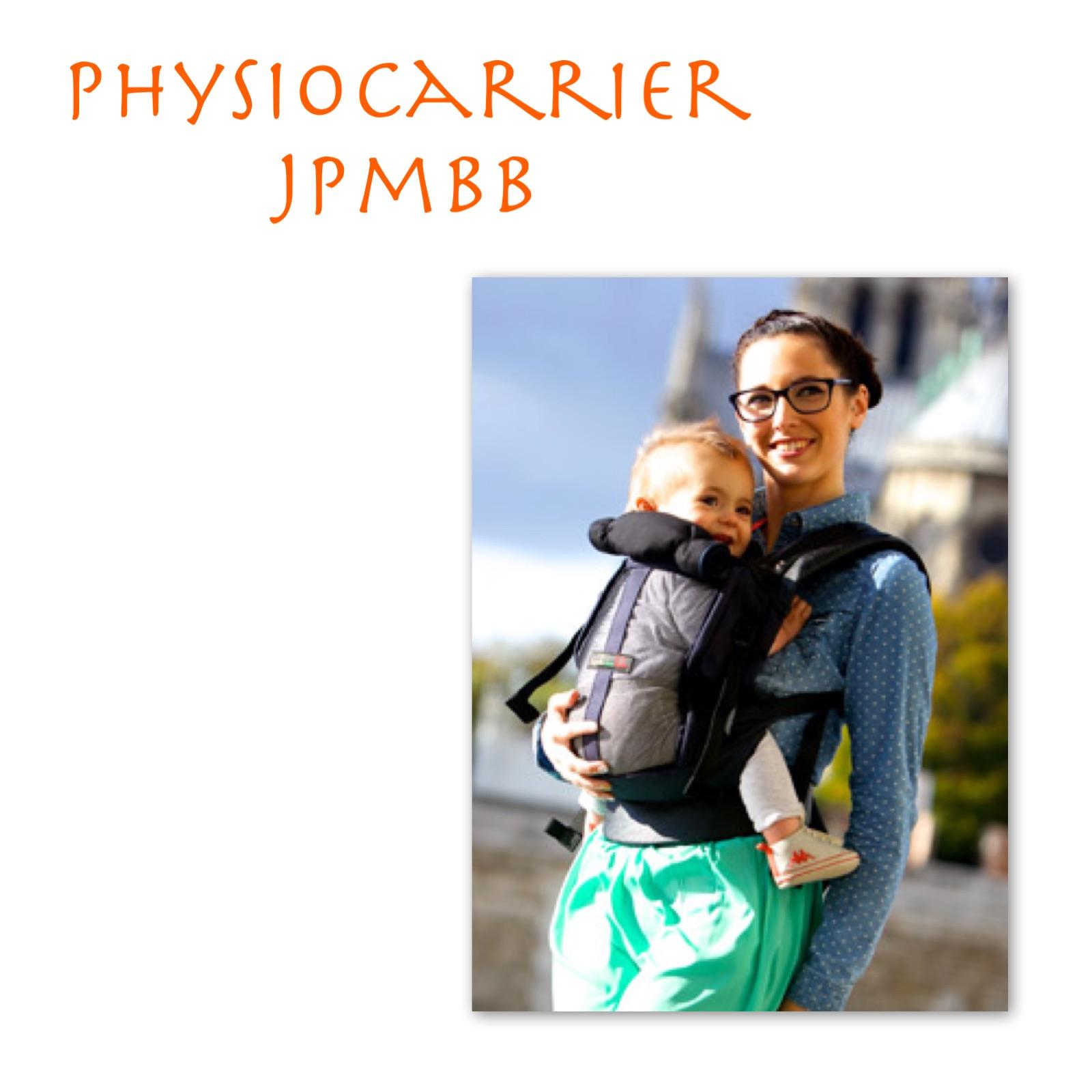 Physiocarrier Love Radius (JPMBB)