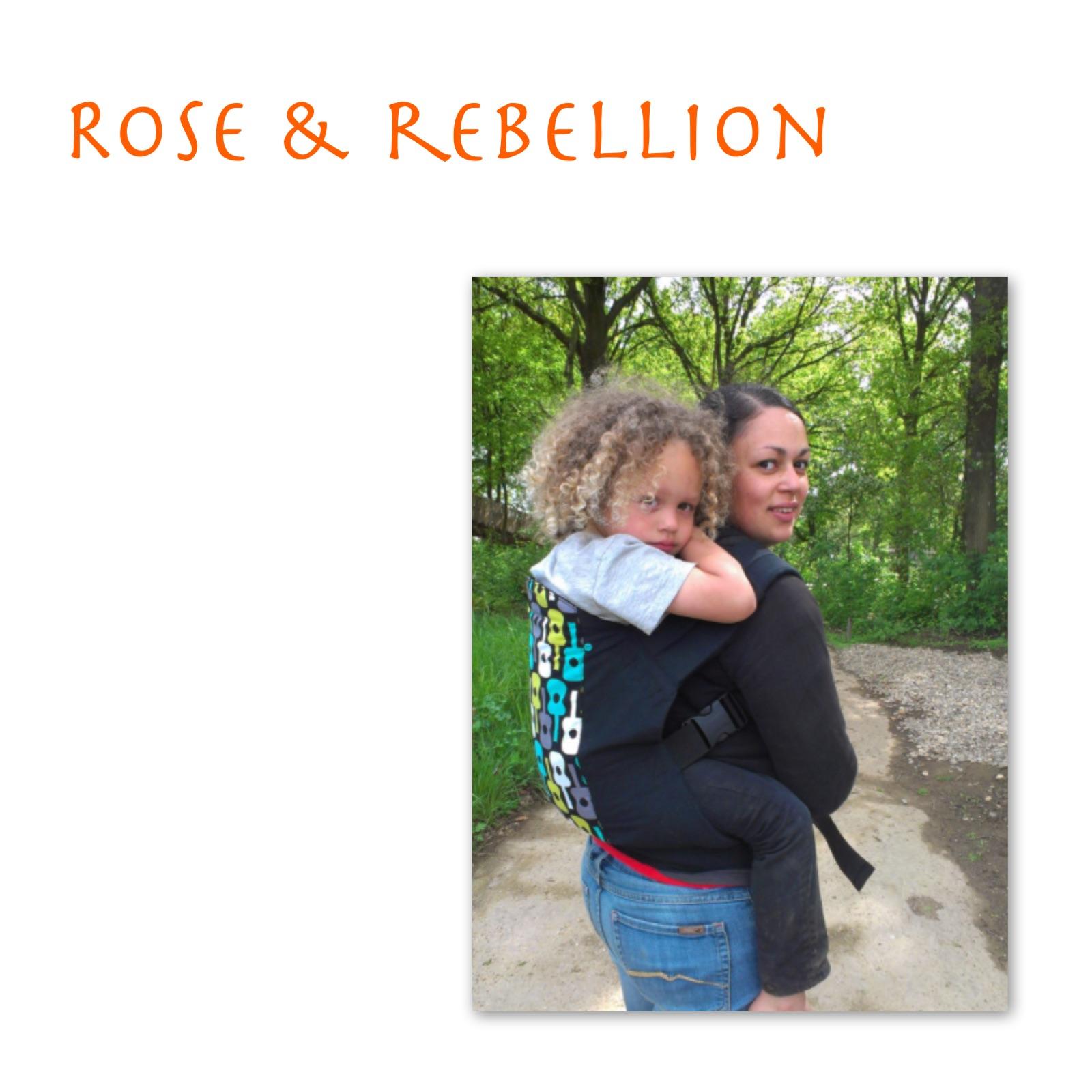Rose & Rebellion