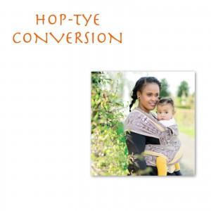 hop-tye conversion