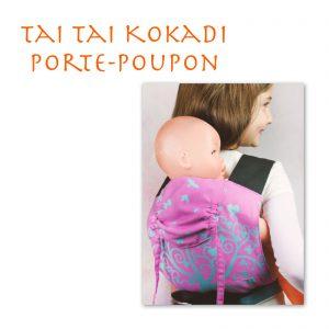 Mini Tai Tai Kokadi