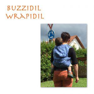 Buzzidil Wrapidil