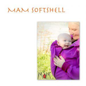 MaM Softshell