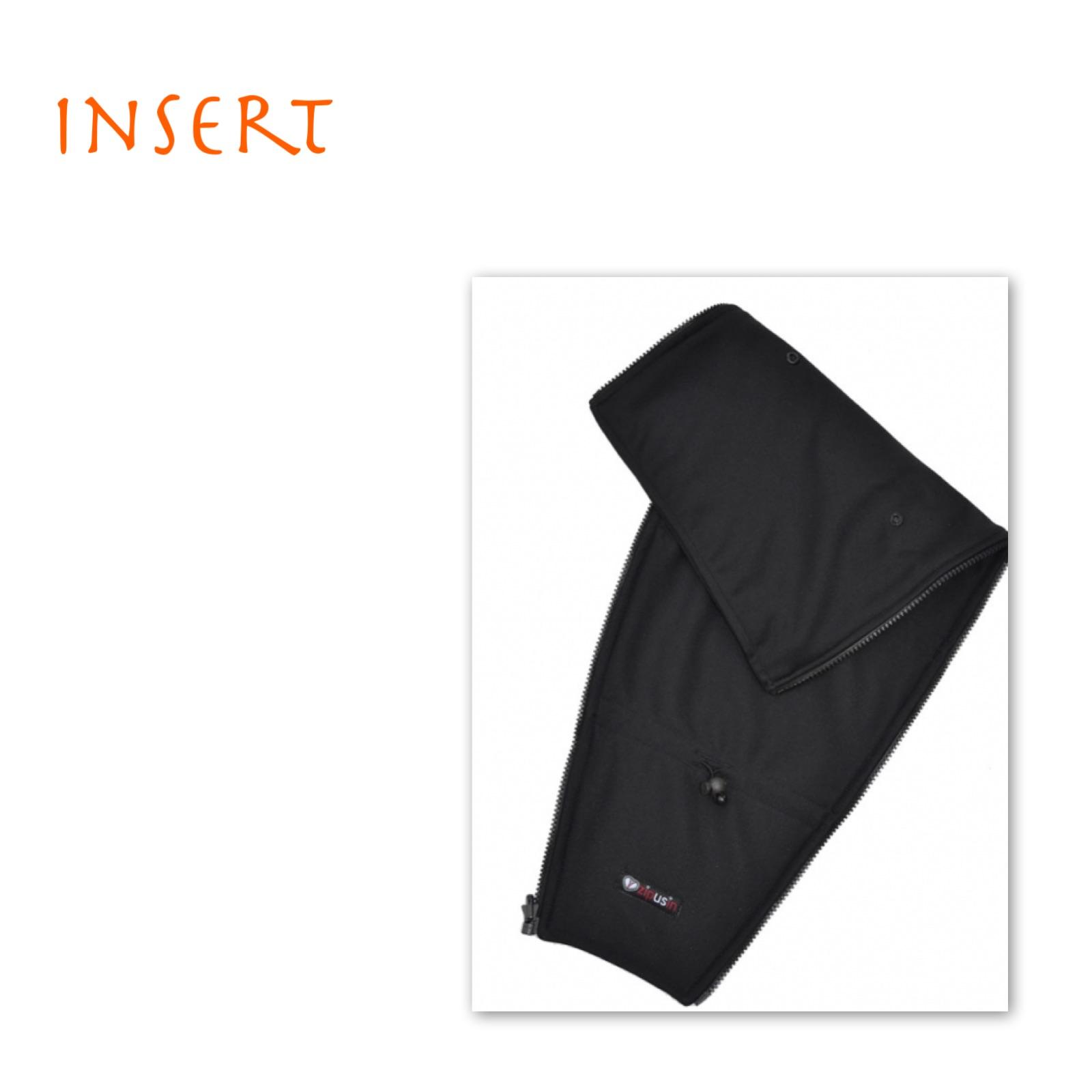 Insert pour veste