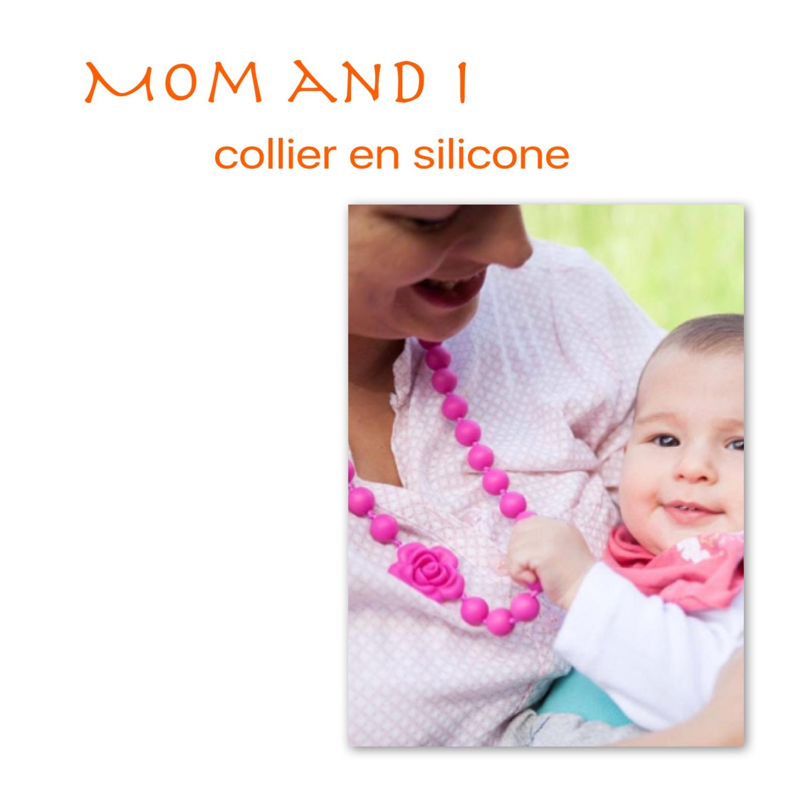 Collier d allaitement   Catégories de produits   Ô BONHEUR DE BEBE 6c9c1755b48