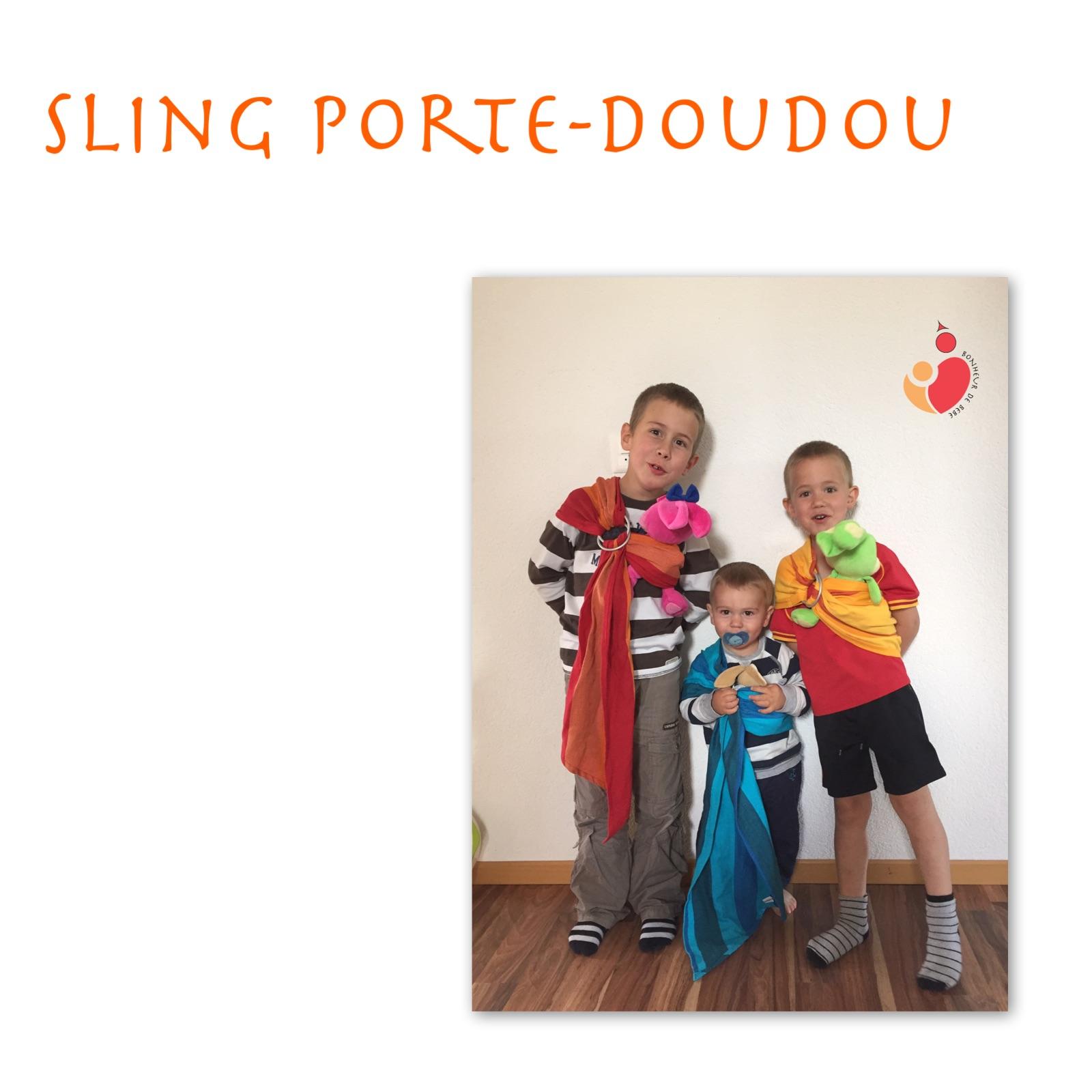 Mini-sling