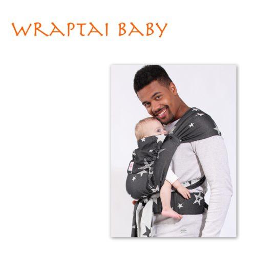 Kokadi Wraptai Baby