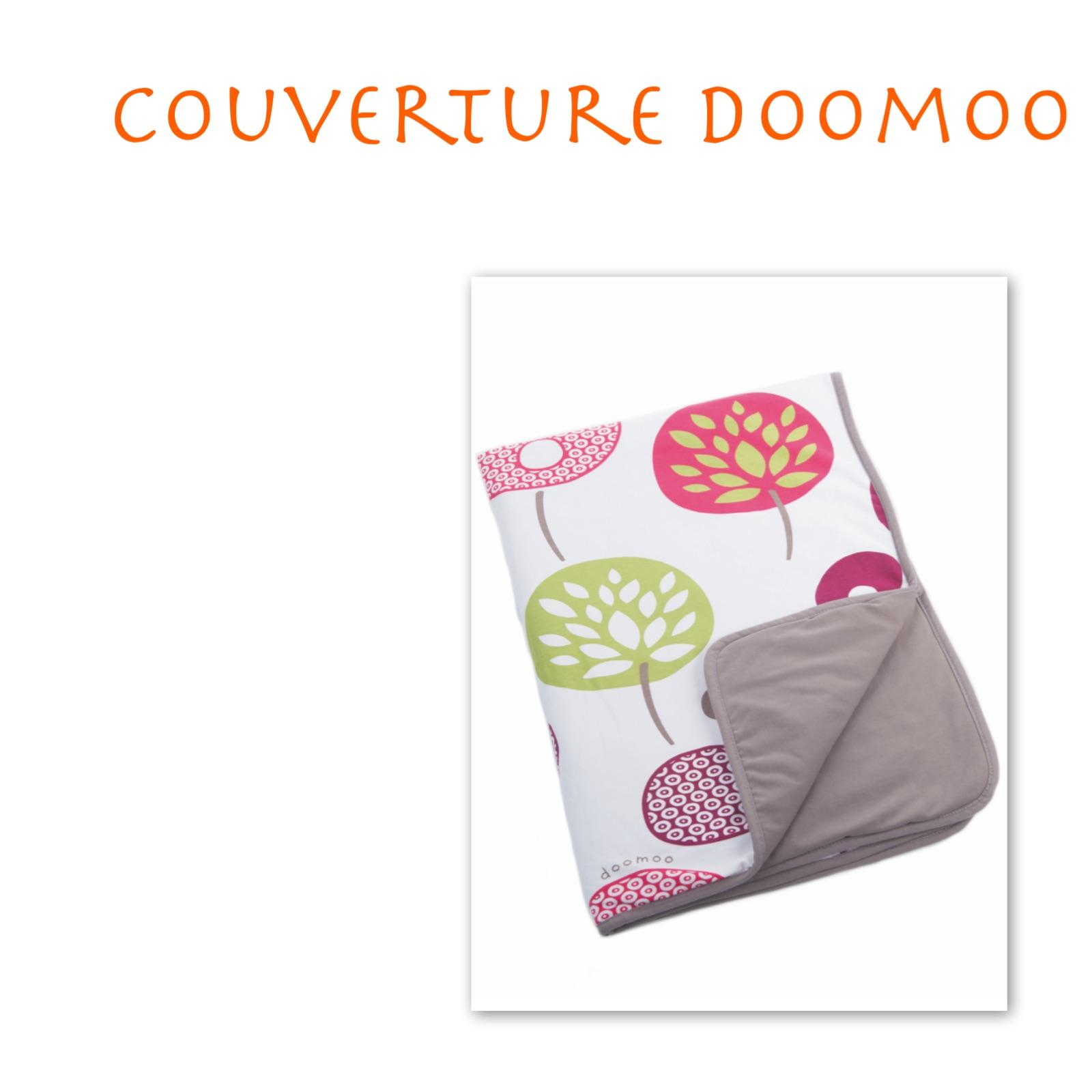Couverture Doomoo