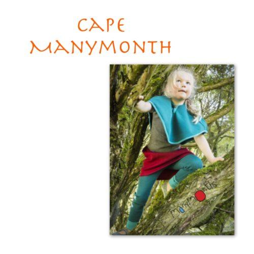 Cape Manymonth