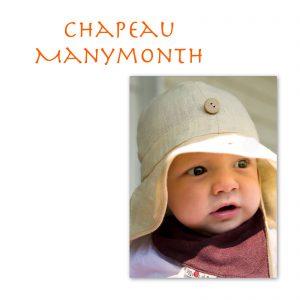Chapeau Manymonth