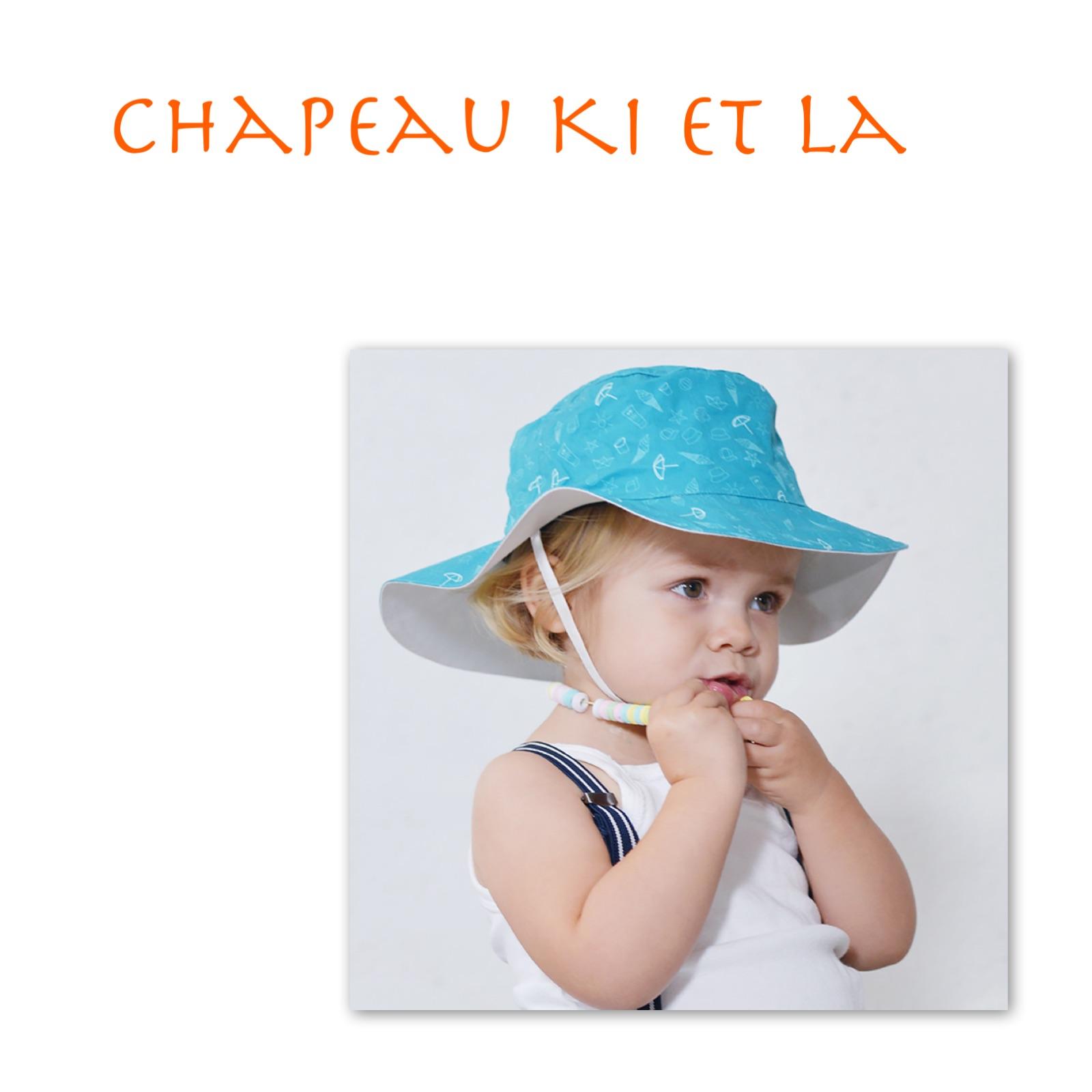 Chapeau Ki et La