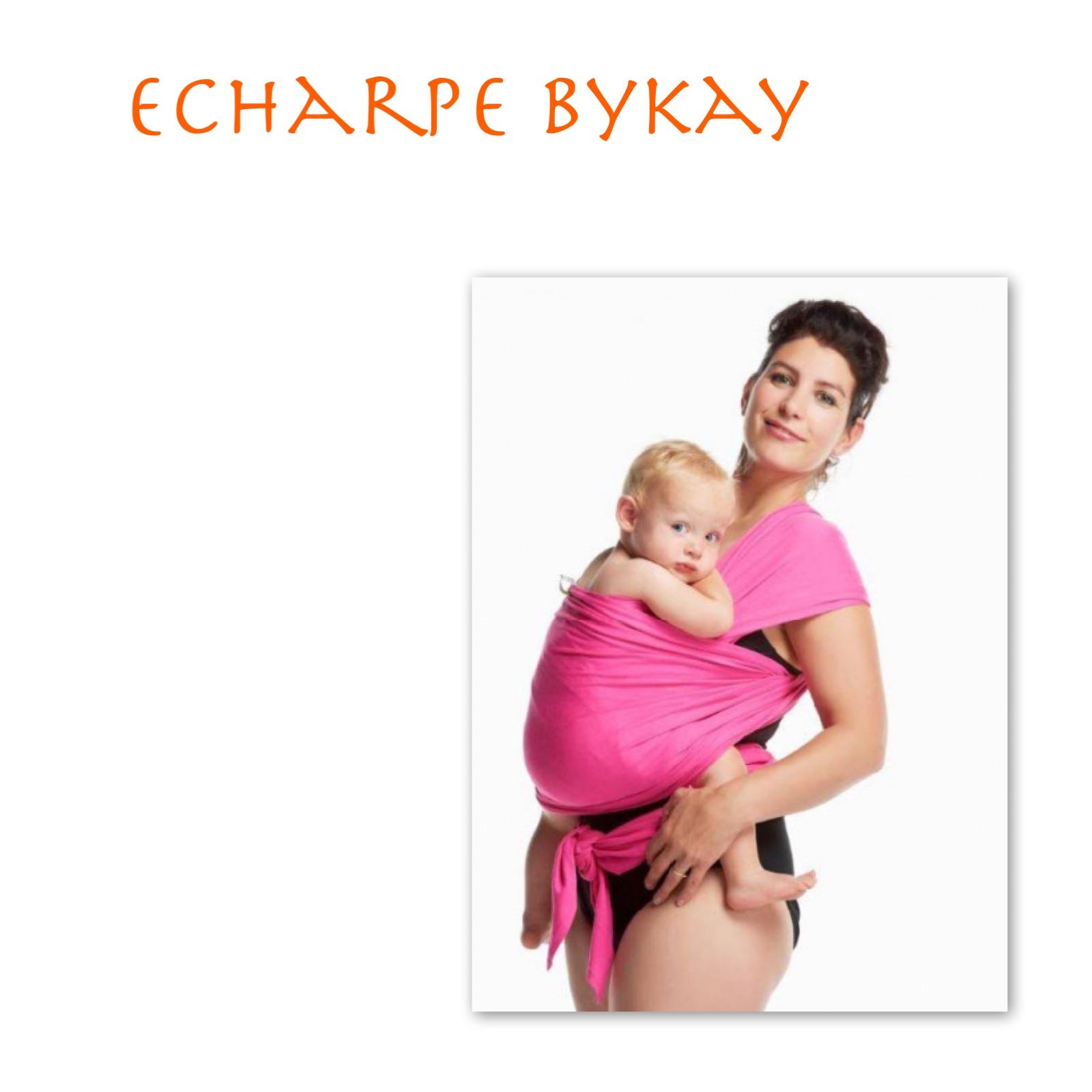 Echarpe ByKay