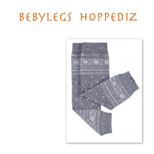 Babylegs Hoppediz