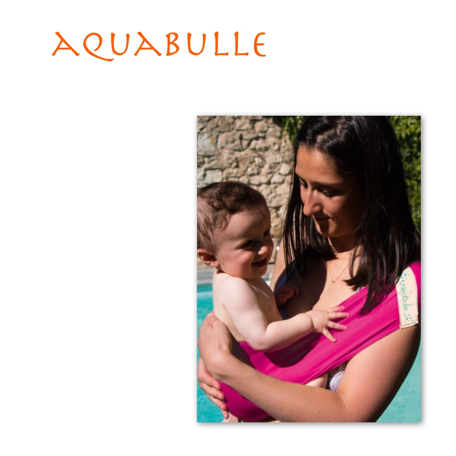 Aquabulle Néobulle