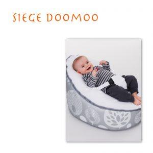 Siège Doomoo