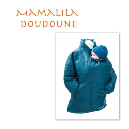 Mamalila doudoune