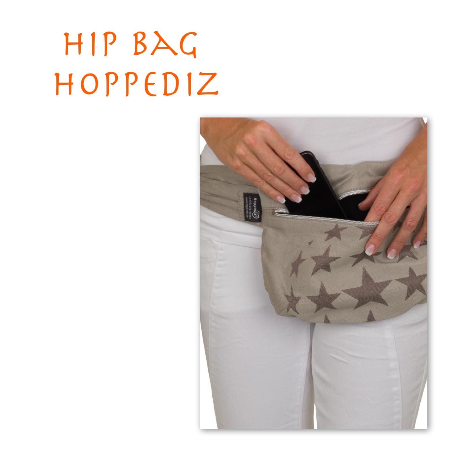 Hoppediz Hip Bag