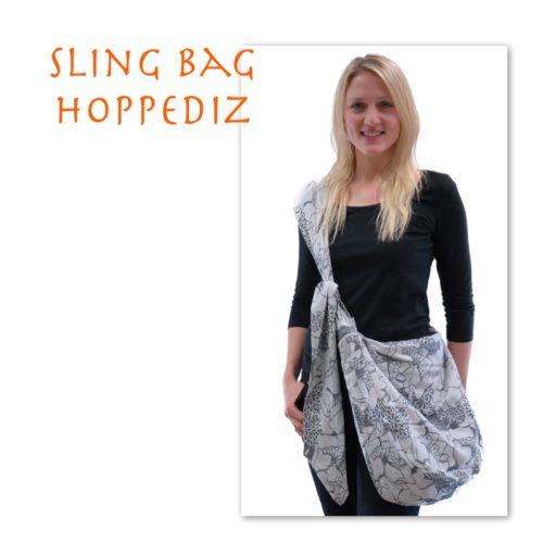 Hoppediz Sling Bag
