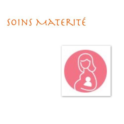 Soins Maternité