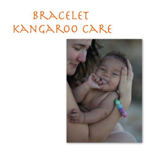 Bracelet Kangaroo Care