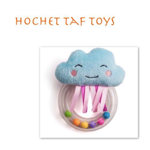 Hochet Taf Toys