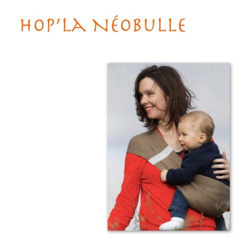 Hop'la Néobulle