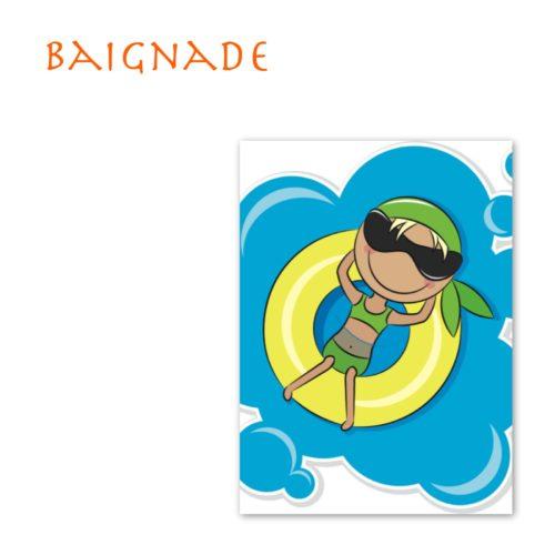 Baignade