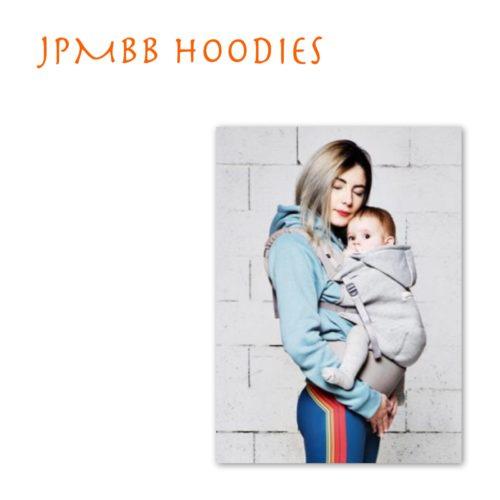 Love Radius (JPMBB) Hoodie